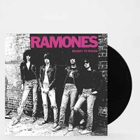 Ramones - Rocket To Russia LP- Assorted One