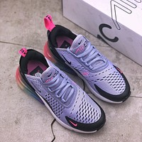 Nike Air Max 270 Purple Multi Color - Danny Online