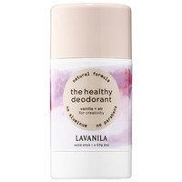 The Healthy Deodorant - The Elements Collection - LAVANILA | Sephora