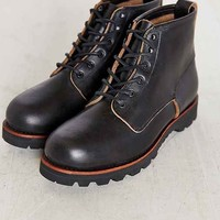 Eastland Readfield USA Plain Toe Boot- Black