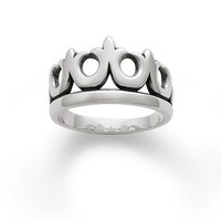 Crown Ring | James Avery