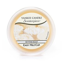 Buttercream® : Scenterpiece™ Easy MeltCups : Yankee Candle