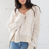 Emmie Sweater