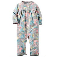 Baby clothes bear style jumpsuit one piece romper baby pajamas overalls infants bebes clothes toddler girls dress baby costumes