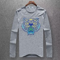 Boys & Men Kenzo Fashion Casual Top Sweater Pullover