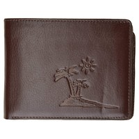 High-End Men's Wallet