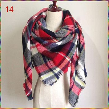 Winter / Autumn Scarf