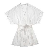 Butterfly Short Robe