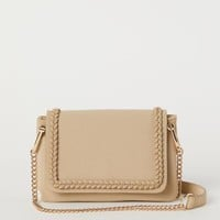 Shoulder Bag - Beige - Ladies | H&M US