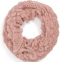 Capelli of New York Infinity Scarf (Juniors) (Online Only) | Nordstrom