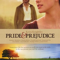 Pride & Prejudice 27x40 Movie Poster (2005)