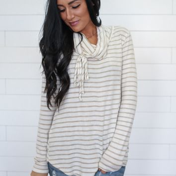 Simply Charming Top