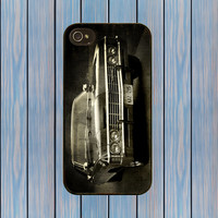 Supernatural dean winchester 1967 Chevrolet Impala case iphone 4, 4s, 5, 5s s2, s3, s3 mini, s4, note 2, Blackberry z10, HTC One X, Nexus 4