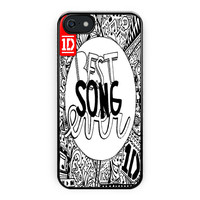 One Direction Best Song iPhone 5/5S Case