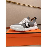 HERMES  Woman's Men's 2020 New Fashion Casual Shoes Sneaker Sport Running Shoes0507pp
