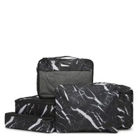 Packing Cubes - Midnight Marble - 5-Piece Set