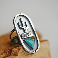 Rejoice the Hands Womens Desert Dreamer Ring