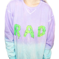 RAD Sweatshirt (SOLD OUT)