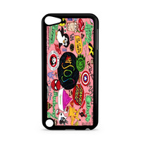 Band 5SOS Ipod Touch 5 Case