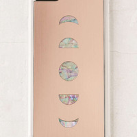 Zero Gravity Rose Gold Moonlight iPhone 6 Plus/6s Plus Case - Urban Outfitters