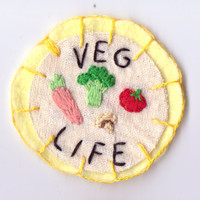 Veg Life Patch