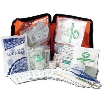 Trademark Home  First Aid Essentials   220 pc.