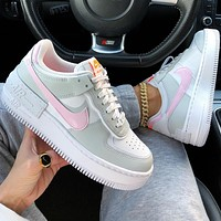 Nike Air Force 1 Shadow AF1 force one board shoe