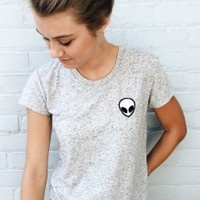 Brandy & Melville Deutschland - Margie Alien Patch Top