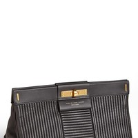 MARC BY MARC JACOBS 'East End -  Lady Rei' Quilted Clutch | Nordstrom