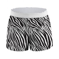 Soffe - Printed Authentic Soffe Shorts