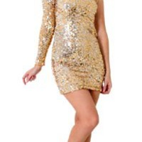 New Arrivals - Bold Gold