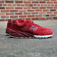 New Balance - 580 Elite Edition Playful - Brick