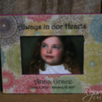 4 x 6 frame personalized gift frames gifts for her sympathy loss frames remembrance frames memorial gifts remembrance gifts