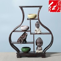 Living Room Office New Modern Sculpture Wenge Rosewood Figurines Desktop Decors Table Wood ornaments Home Decorations Miniatures