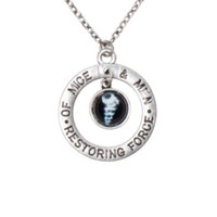Of Mice & Men Restoring Force Necklace