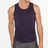 G by GUESS Daedalus Tank: Amazon.com: Clothing