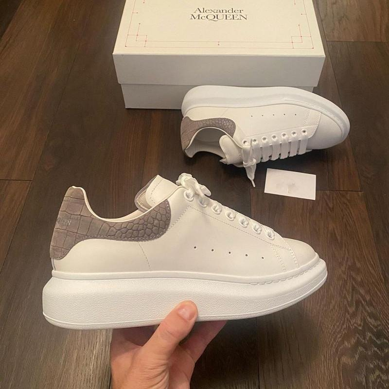 Image of Alexander McQueen 2021 Casual shoes