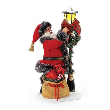 Department 56 Possible Dreams Christmas Traditions - Festive Flair - 6005279