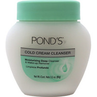 Cold Cream Cleanser Cleanser Pond's