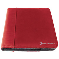 """Iessentials 7""""-8"""" Universal Tablet Cases (red)"""
