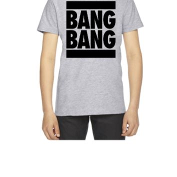 BANG BANG - Youth T-shirt
