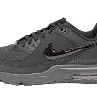 Nike Men's Air Max Wright 3 Black/Anthracite Running Shoes 687974 002