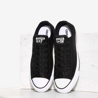 Converse Chuck Taylor All Star Stingray Leather Sneaker