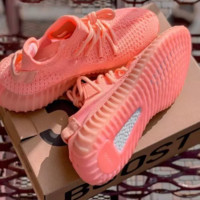 Adidas Yeezy Boost 350 V2 Sneakers Pink
