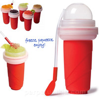 AUSSIE ICE SLUSHY MAKER