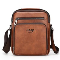 Stylish Men Shoulder Bag [11966490899]
