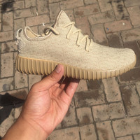 Yeezy On Sale Hot Deal Comfort Sneakers Couple Jogging Shoes [9115454279]