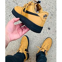 Nike Air Force 1 Low-top shoes