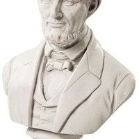 The Medium Lincoln Statue - OS191 - Design Toscano