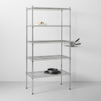 5 Tier Wire Shelf - Made By Design™